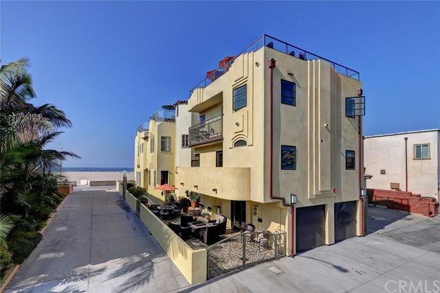 30 The Strand 2, Hermosa Beach, CA 90254