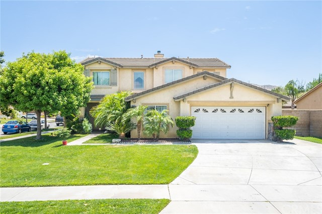17459 Bark St, Fontana, CA 92337 Photo