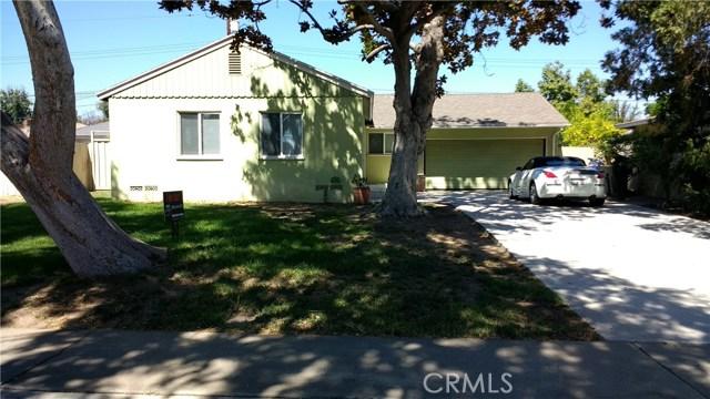 243 San Rafael Street Pomona, CA 91767 - MLS #: CV17138420