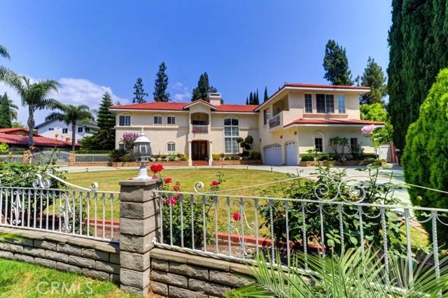 15353 Las Flores Avenue, La Mirada, CA 90638