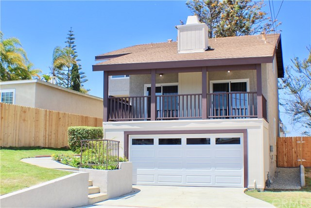2413  Ives Lane, Redondo Beach in Los Angeles County, CA 90278 Home for Sale