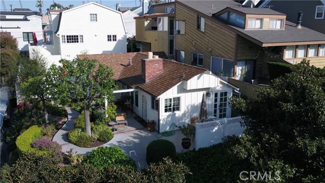 407 Iris Avenue, Corona del Mar, CA 92625