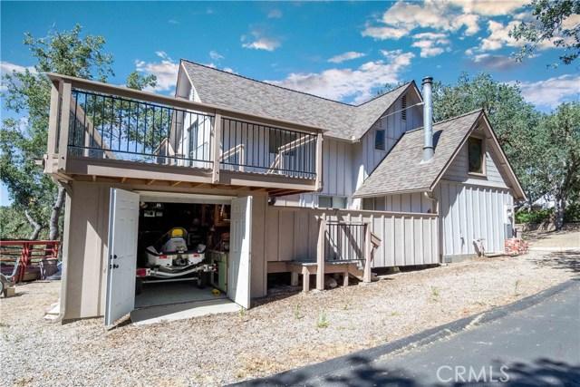 6265 Nacimiento Shores Drive 18, Bradley, CA 93426
