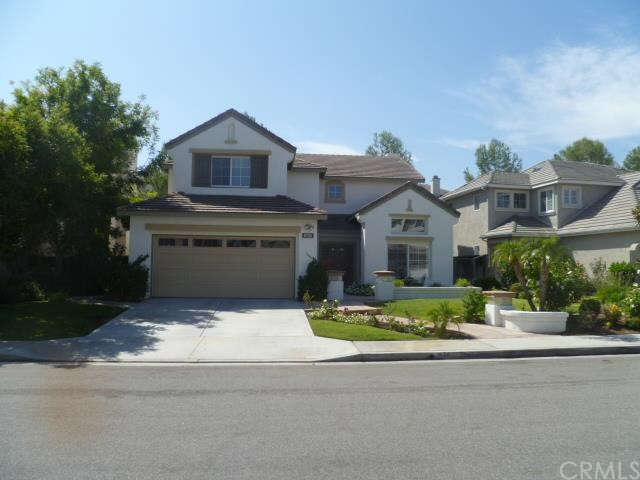 Single Family Home for Rent at 8750 East Cloudview St Anaheim Hills, California 92808 United States