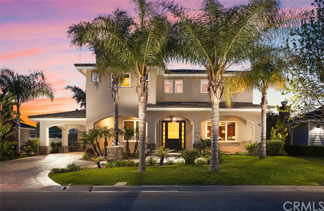 2351 Azure Avenue, Newport Beach, CA 92660