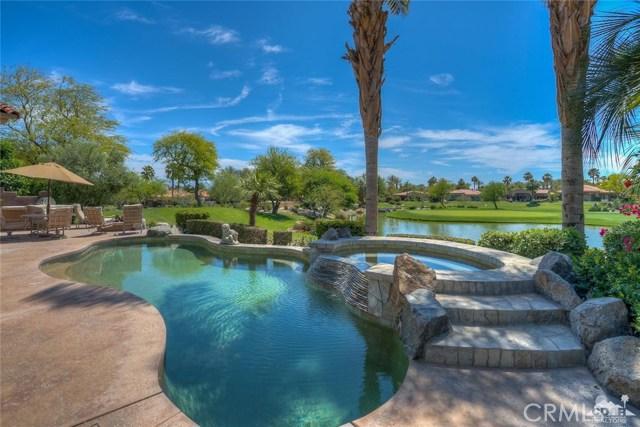 975 Mesa Grande Drive, Palm Desert, CA 92211