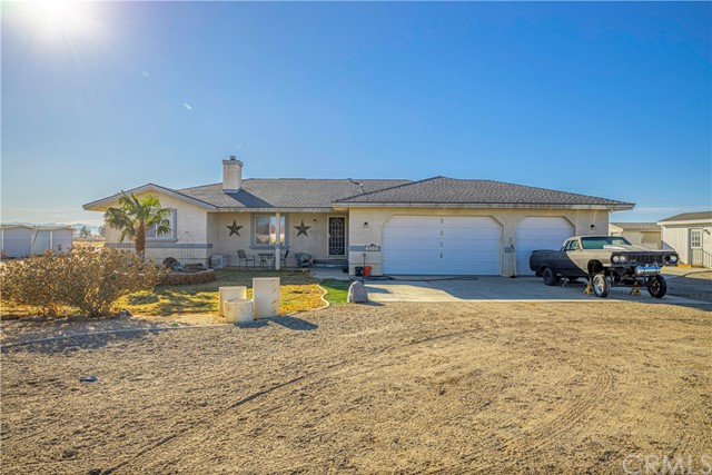 Detail Gallery Image 1 of 1 For 6424 Astoria Ave, Rosamond,  CA 93560 - 3 Beds | 1/1 Baths