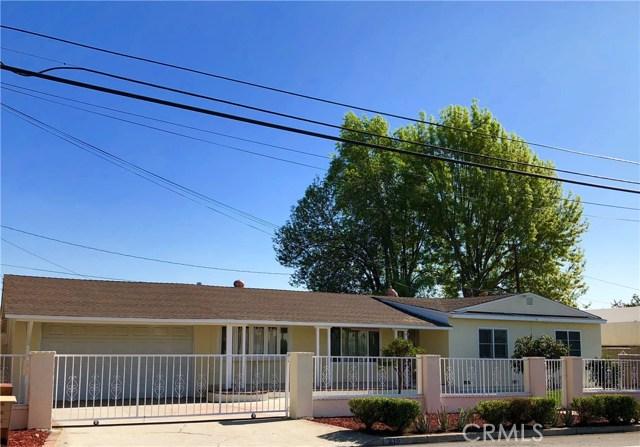 216 N BURTON Avenue San Gabriel, CA 91775 - MLS #: WS18032039