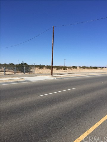 Land for Sale at 4100 Adobe Road 4100 Adobe Road 29 Palms, California 92277 United States