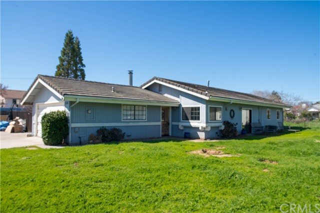 1080 Tishlini Lane Templeton, CA 93465 - MLS #: NS18045027
