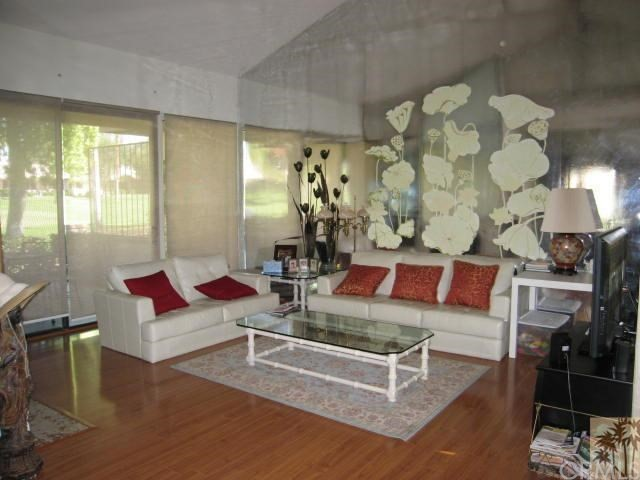 Photo of home for sale at 316 Sierra Madre, Palm Desert CA