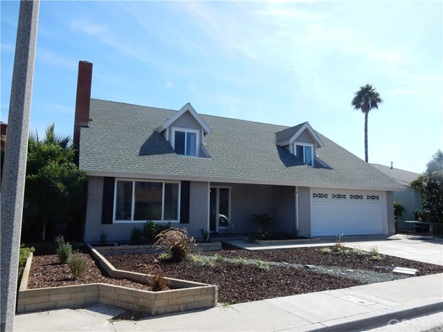 Single Family Home for Rent at 16182 Kipling St Westminster, California 92683 United States