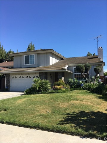 Single Family Home for Sale at 13512 Charlwood Circle Cerritos, California 90703 United States