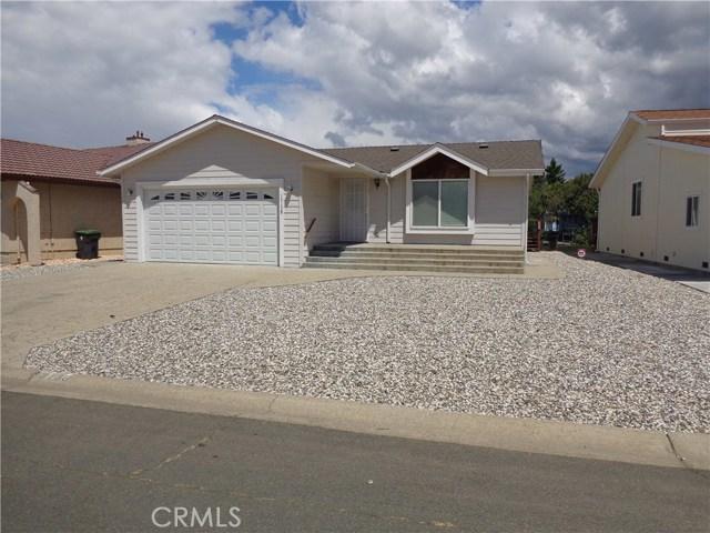 Single Family for Sale at 13138 Keys Boulevard Clearlake Oaks, California 95423 United States