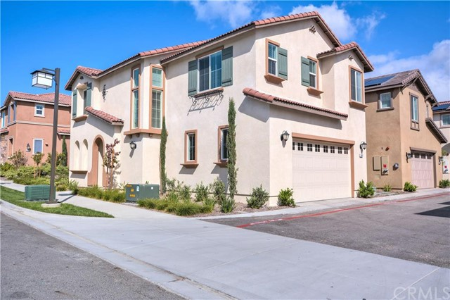 8642 Cava Drive Rancho Cucamonga, CA 91730 is listed for sale as MLS Listing CV16064936