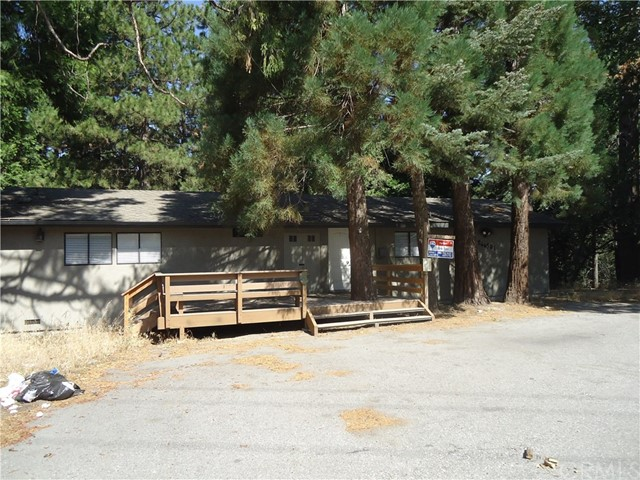 Single Family for Sale at 26650 State Hwy 189 Twin Peaks, California 92391 United States