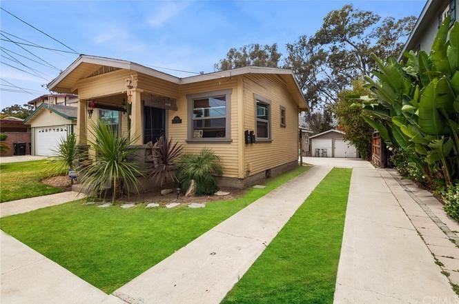 827 Gaffey, San Pedro, California 90731, ,Residential Income,For Sale,Gaffey,SB20145207