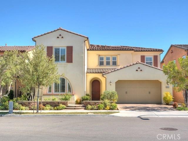 Single Family Home for Sale at 2680 Temblor Ranch E Brea, California 92821 United States