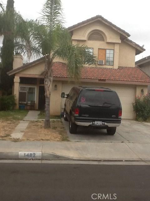 1482 Keepsake Lane Perris, CA 92571 - MLS #: IG17115845