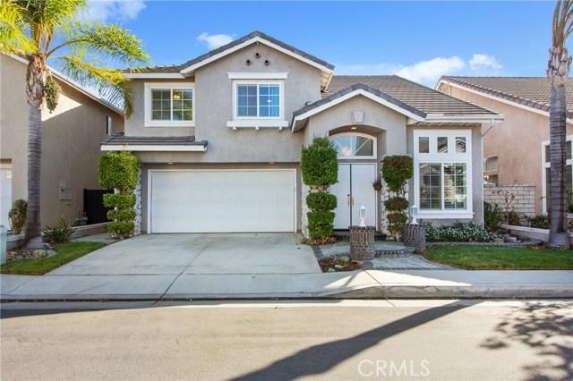 545 S Evergreen Lane, Orange, California