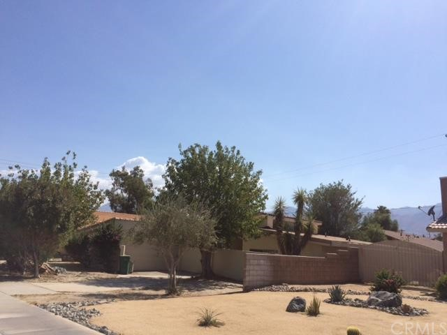 32929 Desert Vista Road, Cathedral City, CA, 92234