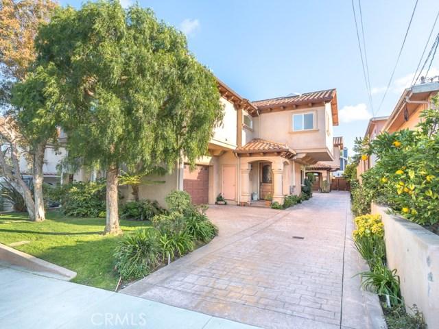 1914 Ernest A Redondo Beach CA 90278