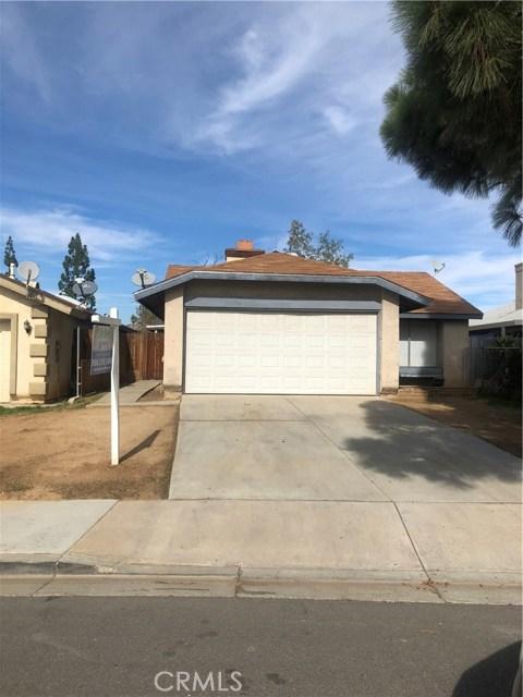 24076 Aylesbury Drive Moreno Valley, CA 92553 - MLS #: CV18264449