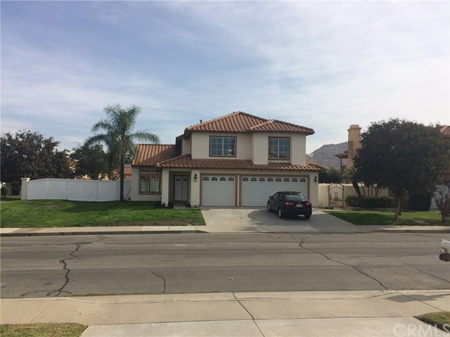 15800 Oro Glen Drive, Moreno Valley CA 92551