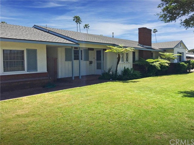 Single Family for Sale at 12232 Trask Avenue Garden Grove, California 92843 United States