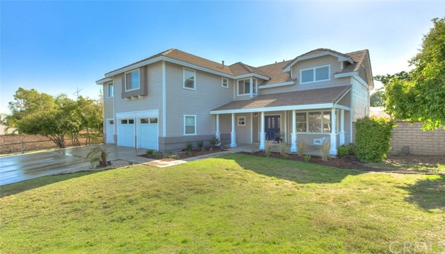 , CA  is listed for sale as MLS Listing CV18097916