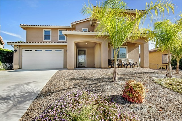 Photo of 22218 Tumbleweed Drive, Canyon Lake, CA 92587