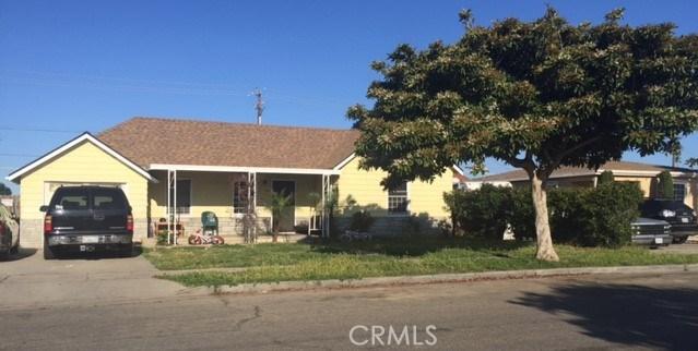 1639 N McClelland, Santa Maria, CA 93454