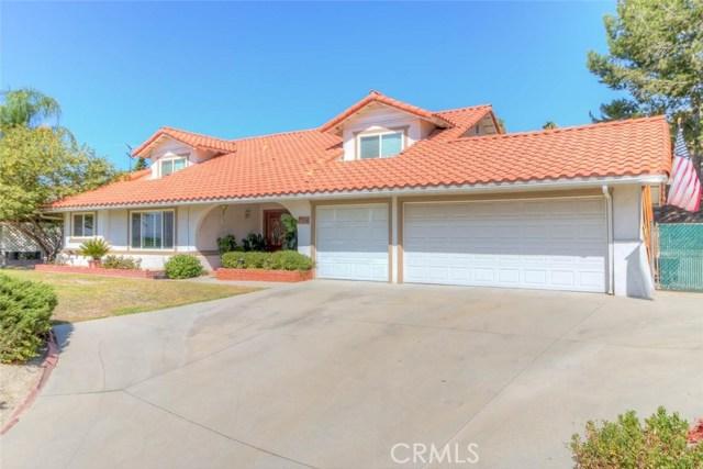 784 S Rancho Simi Drive, Covina, CA 91724