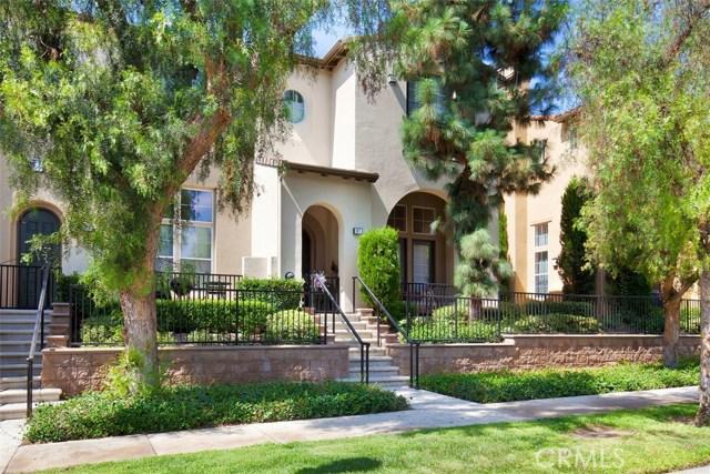 87 Spring Irvine, CA 92602 - MLS #: OC17213380