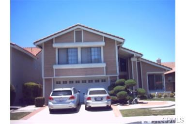 Single Family Home for Rent at 7901 Sunflower St La Palma, California 90623 United States