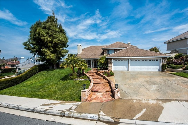 , CA  is listed for sale as MLS Listing PW18080599