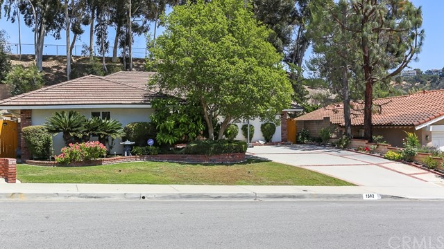 1502 Pecan Grove Drive Diamond Bar, CA 91765 - MLS #: WS18117671