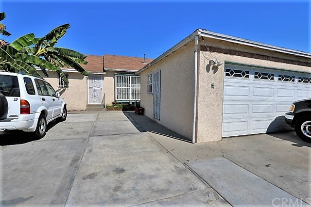 227 88Th Place, Los Angeles, California 90003