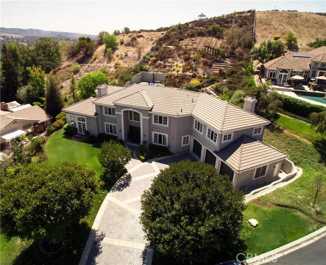 Single Family Home for Sale at 31102 Via Peralta Coto De Caza, California 92679 United States
