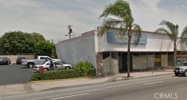 409 S Main Street, Santa Ana, CA 92701