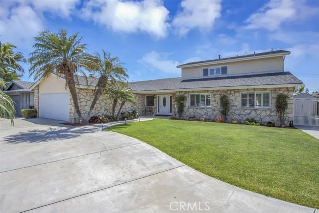 2117 Della Lane, Anaheim, CA, 92802