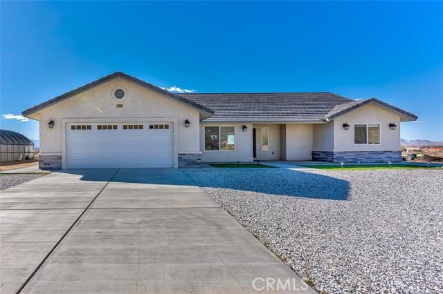 13540 Mustang Avenue Apple Valley CA 92307