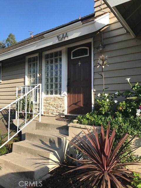 1544 E Santa Ana Canyon Road, Orange, CA 92865
