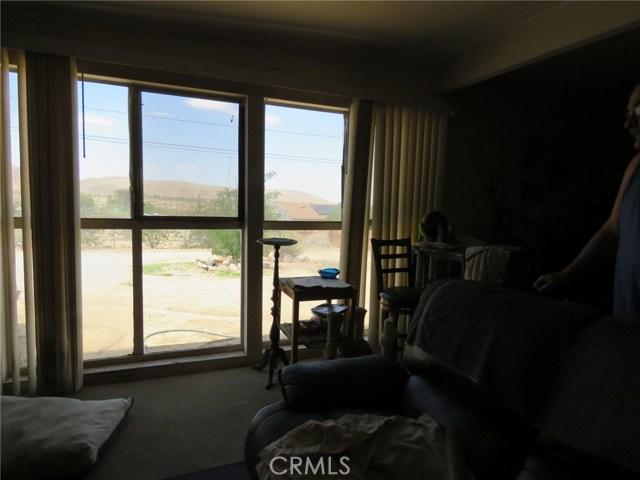 6673 Hillview Road Joshua Tree, CA 92252 - MLS #: JT18171175