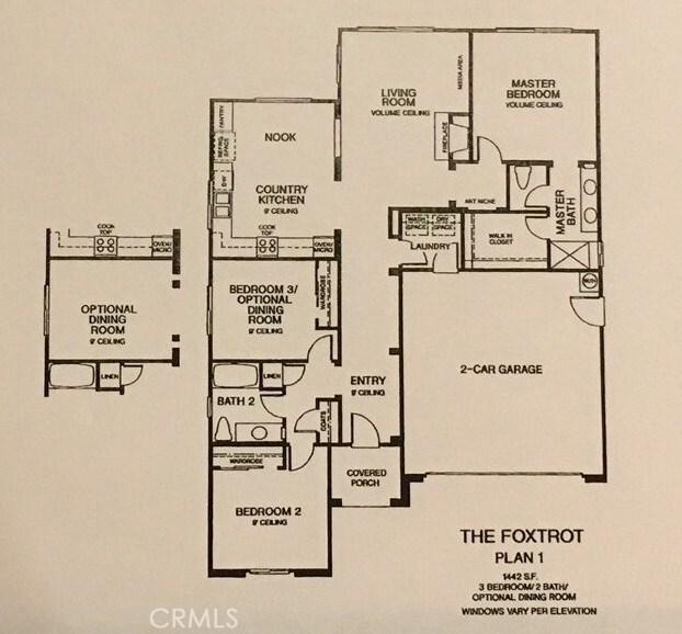 306 Dorsey Court Paso Robles, CA 93446 - MLS #: NS18296563
