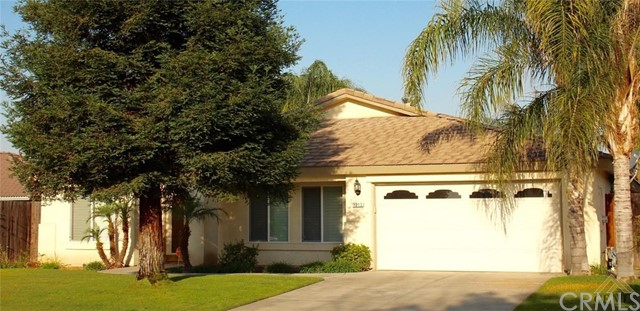 7213 Cafe Rouge Drive Bakersfield, CA 93312 - MLS #: PW17227437
