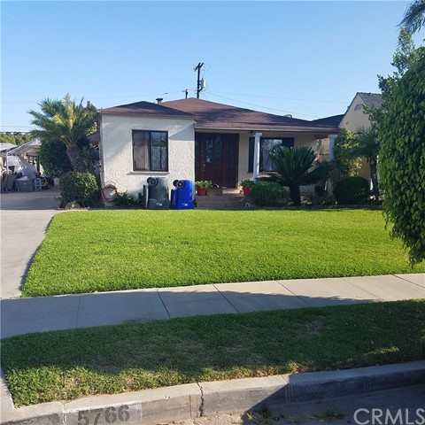 5766 Lincoln South Gate, CA 90280 - MLS #: RS18142550