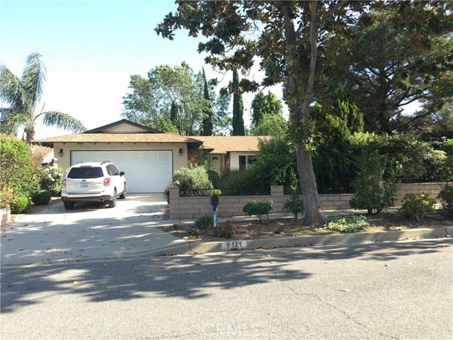 9121 Lomita Drive, Rancho Cucamonga, CA 91701