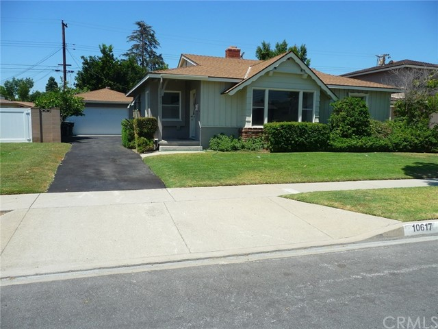 10617 Elgers St, Bellflower, CA 90706 Photo