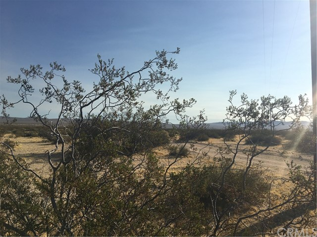 39800 Infantry Road Barstow, CA 92311 - MLS #: OC17231616